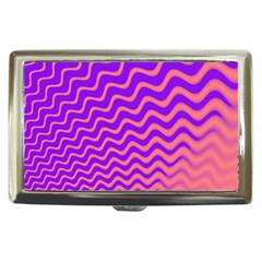Pink And Purple Cigarette Money Cases