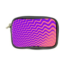 Pink And Purple Coin Purse