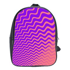 Pink And Purple School Bags(large)