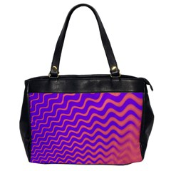 Pink And Purple Office Handbags