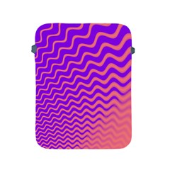 Pink And Purple Apple iPad 2/3/4 Protective Soft Cases
