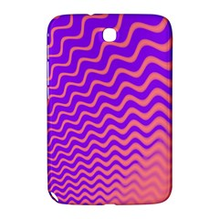 Pink And Purple Samsung Galaxy Note 8.0 N5100 Hardshell Case