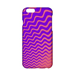 Pink And Purple Apple iPhone 6/6S Hardshell Case