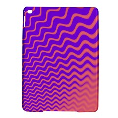 Pink And Purple iPad Air 2 Hardshell Cases