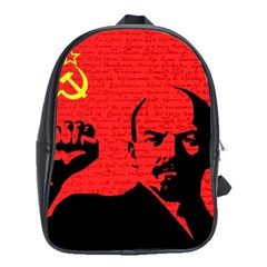 Lenin  School Bags(Large)