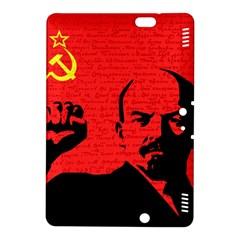 Lenin  Kindle Fire HDX 8.9  Hardshell Case