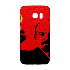 Lenin  Galaxy S6 Edge