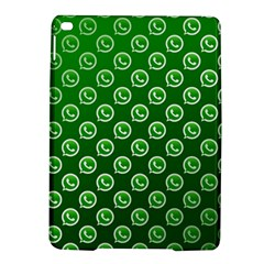 Whatsapp Logo Pattern iPad Air 2 Hardshell Cases