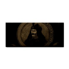 Count Vlad Dracula Cosmetic Storage Cases