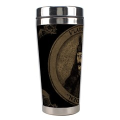 Count Vlad Dracula Stainless Steel Travel Tumblers