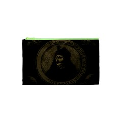 Count Vlad Dracula Cosmetic Bag (XS)