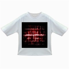 Electric Lines Pattern Infant/Toddler T-Shirts