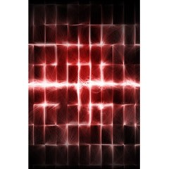 Electric Lines Pattern 5 5  X 8 5  Notebooks