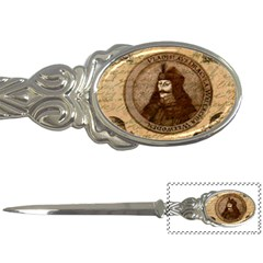 Count Vlad Dracula Letter Openers