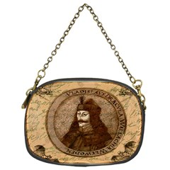 Count Vlad Dracula Chain Purses (One Side)