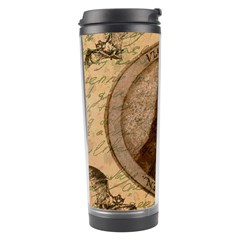 Count Vlad Dracula Travel Tumbler