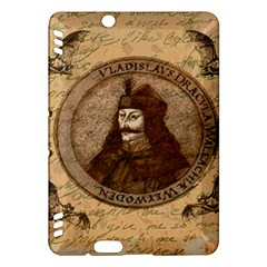 Count Vlad Dracula Kindle Fire HDX Hardshell Case