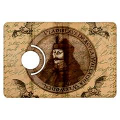 Count Vlad Dracula Kindle Fire HDX Flip 360 Case