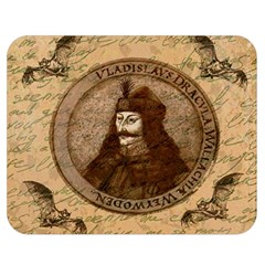 Count Vlad Dracula Double Sided Flano Blanket (Medium)