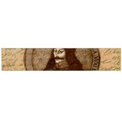 Count Vlad Dracula Flano Scarf (Large)