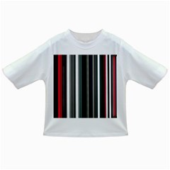 Miracle Mile Pattern Infant/Toddler T-Shirts
