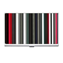 Miracle Mile Pattern Business Card Holders