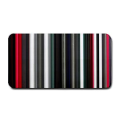 Miracle Mile Pattern Medium Bar Mats