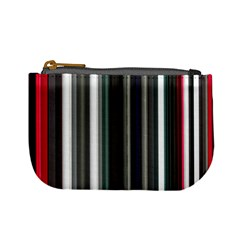 Miracle Mile Pattern Mini Coin Purses