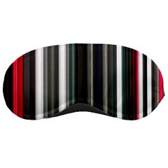 Miracle Mile Pattern Sleeping Masks