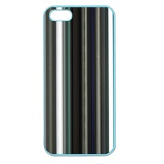 Miracle Mile Pattern Apple Seamless iPhone 5 Case (Color)