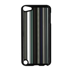 Miracle Mile Pattern Apple iPod Touch 5 Case (Black)