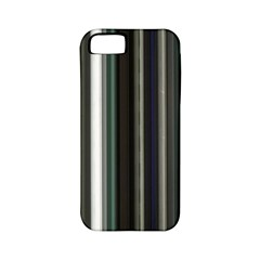 Miracle Mile Pattern Apple iPhone 5 Classic Hardshell Case (PC+Silicone)