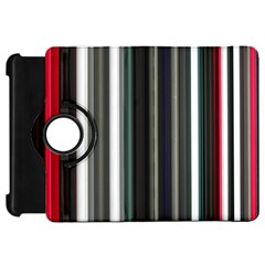 Miracle Mile Pattern Kindle Fire HD 7