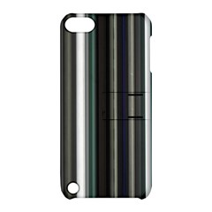 Miracle Mile Pattern Apple iPod Touch 5 Hardshell Case with Stand