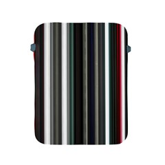 Miracle Mile Pattern Apple Ipad 2/3/4 Protective Soft Cases