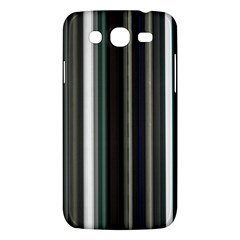 Miracle Mile Pattern Samsung Galaxy Mega 5.8 I9152 Hardshell Case