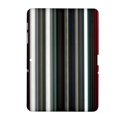 Miracle Mile Pattern Samsung Galaxy Tab 2 (10.1 ) P5100 Hardshell Case