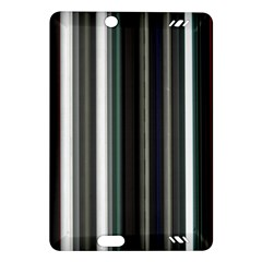 Miracle Mile Pattern Amazon Kindle Fire Hd (2013) Hardshell Case