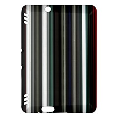 Miracle Mile Pattern Kindle Fire HDX Hardshell Case