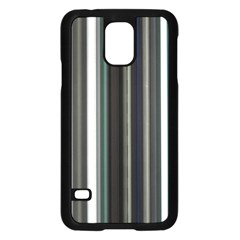 Miracle Mile Pattern Samsung Galaxy S5 Case (Black)