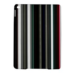 Miracle Mile Pattern iPad Air 2 Hardshell Cases