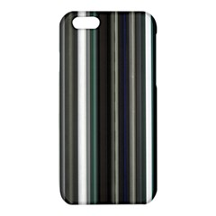 Miracle Mile Pattern iPhone 6/6S TPU Case