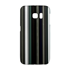 Miracle Mile Pattern Galaxy S6 Edge