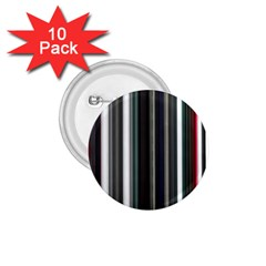 Miracle Mile Pattern 1.75  Buttons (10 pack)