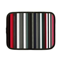 Miracle Mile Pattern Netbook Case (small)
