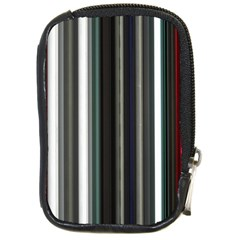 Miracle Mile Pattern Compact Camera Cases