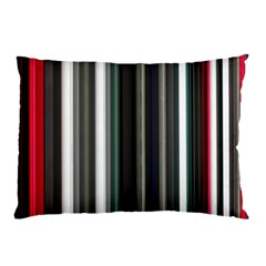 Miracle Mile Pattern Pillow Case (Two Sides)