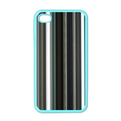 Miracle Mile Pattern Apple iPhone 4 Case (Color)