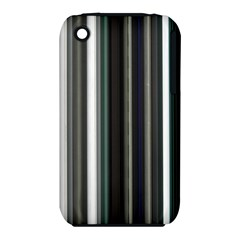 Miracle Mile Pattern iPhone 3S/3GS