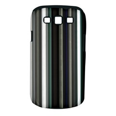 Miracle Mile Pattern Samsung Galaxy S III Classic Hardshell Case (PC+Silicone)